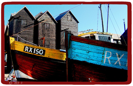 boats,ships,Hastings