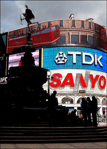 london,eros,piccadilly circus,memorial,statues,monuments,sites,landmarks