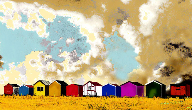 seasalter,beach huts